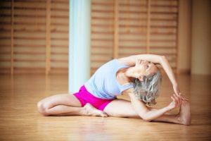 Czym jest joga