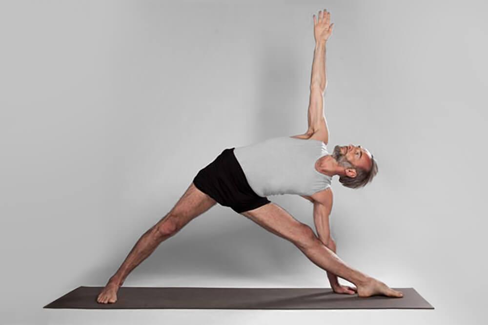 Muzyka jako element jogi