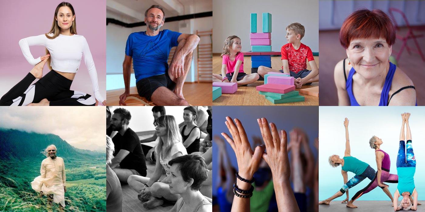 Akademia jogi blog o jodze