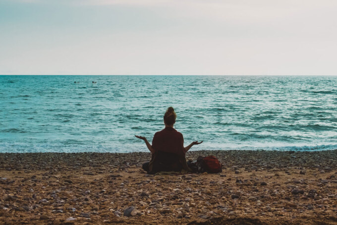 Terapia jogą - Prusewo