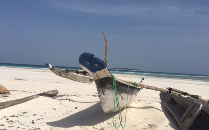 Joga na Zanzibarze